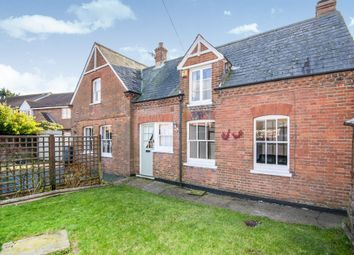 Thumbnail 2 bedroom detached house for sale in De Cham Road, St. Leonards-On-Sea