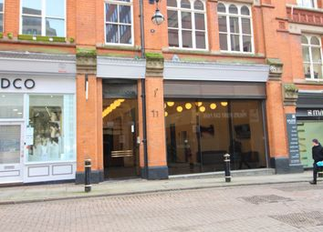 Thumbnail Office to let in Ingleby House, 11 Cannon Street, City Centre, Birmingham