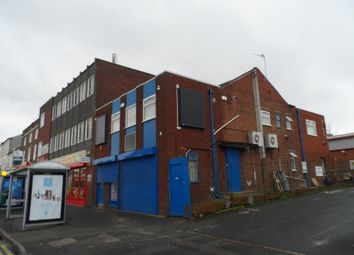 Thumbnail Land to rent in High Street, Carters Green, West Bromwich