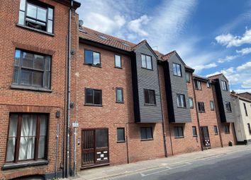 Thumbnail 1 bed flat for sale in 41 Duke Street, Norwich, Norfolk