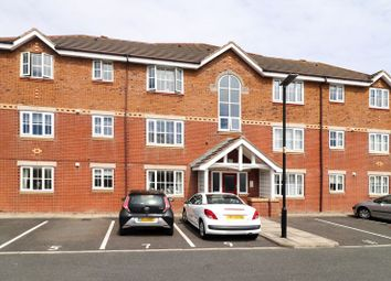 Thumbnail 2 bed flat for sale in Marina Mews, Fleetwood