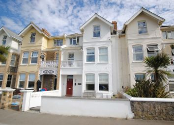 Thumbnail 3 bed flat to rent in Downs View, Bude, Cornwall