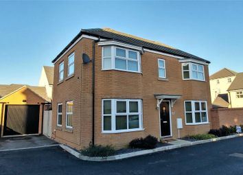 Thumbnail 3 bed detached house to rent in Broad Croft, Patchway, Bristol
