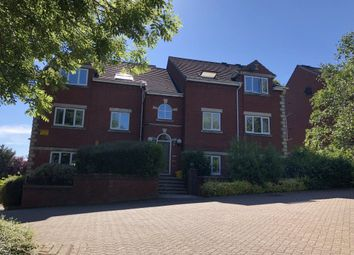 Thumbnail 2 bed flat to rent in Highthorne Court, Alwoodley