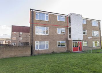 1 bed flat for sale in Cauldon Drive, Chesterfield S40