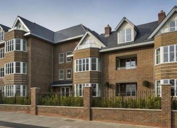 Thumbnail 3 bed flat for sale in Queens Road, Hendon, London