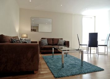 Thumbnail 1 bed flat to rent in Great Suffolk St, London
