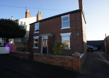 Thumbnail 3 bed detached house to rent in Flood Street, Ockbrook, Derby