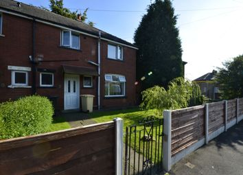 Thumbnail 3 bed semi-detached house for sale in Crescent Road, Kearsley, Bolton
