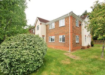Thumbnail 1 bed flat for sale in Dodsells Well, Finchampstead, Berkshire