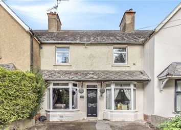 Thumbnail 3 bed terraced house for sale in The Crescent, Ilminster, Somerset