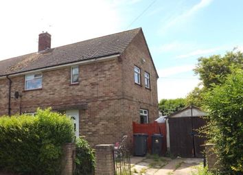 Thumbnail 3 bed end terrace house for sale in Manor Road, Keyworth, Nottingham