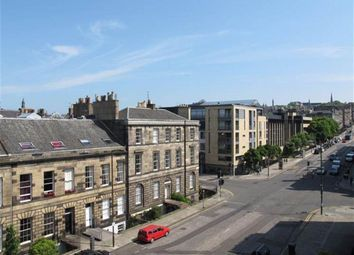 Thumbnail 1 bed flat to rent in Airlie Place, Edinburgh