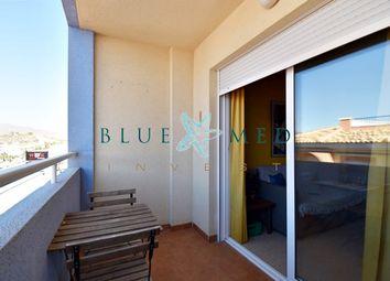 Thumbnail Apartment for sale in Puerto De Mazarrón, Murcia, Spain