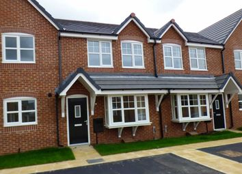 Thumbnail 3 bed property for sale in Irelands Croft Close, Sandbach