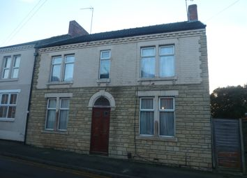 Thumbnail 4 bedroom end terrace house for sale in Moor Road, Rushden