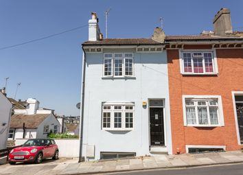 3 bed end terrace house for sale in Jersey Street, Brighton BN2