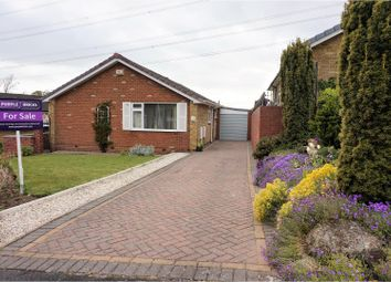 Thumbnail 3 bed detached bungalow for sale in Valley Gardens, Eaglescliffe