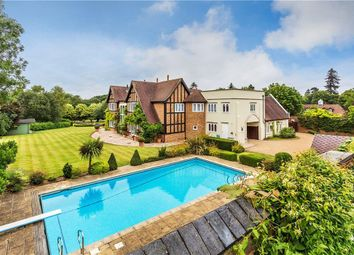 6 bed detached house for sale in Ockham Lane, Ockham, Cobham, Surrey KT11