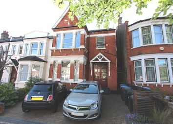 Thumbnail 1 bed flat to rent in Grovelands Road, Palmers Green, London