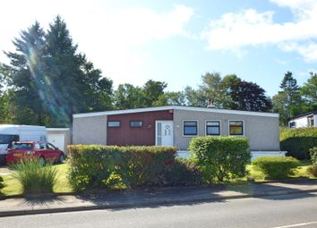 Thumbnail 4 bed detached bungalow for sale in Cowal View, Gourock