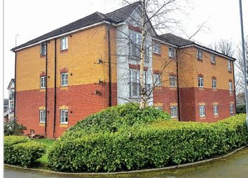 Thumbnail 2 bedroom flat for sale in 25 Deanery Court, Cheetham Hill, Lancashire