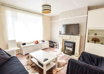 Thumbnail 1 bed flat for sale in Central Road, Morden