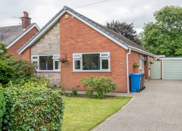 Thumbnail 5 bed bungalow for sale in Pompian Brow, Leyland, Lancashire
