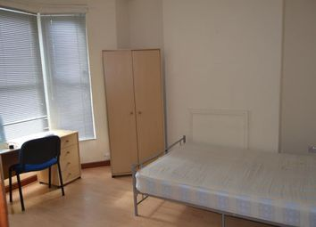 Thumbnail 7 bedroom shared accommodation to rent in Llantrisant Street, Cathays, Cardiff
