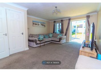 Thumbnail 2 bed semi-detached house to rent in Hunters Hill, Burghfield Common, Reading