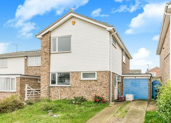 Thumbnail 3 bed detached house to rent in Middleton Close, Clacton-On-Sea