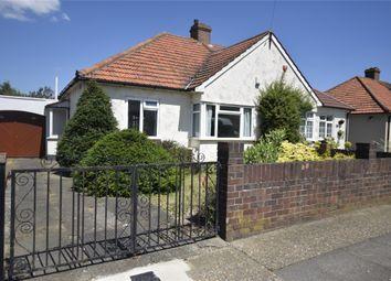 Thumbnail 2 bed semi-detached bungalow for sale in Northfield Avenue, Orpington, Kent