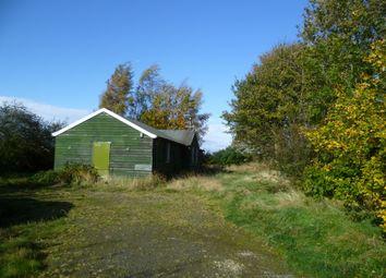 Thumbnail Land for sale in Bellingham, Hexham