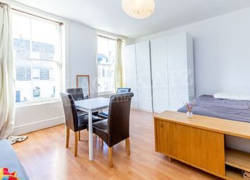 Thumbnail Studio to rent in St. Peter's Street, London