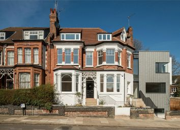 Thumbnail 6 bed end terrace house for sale in Stanhope Gardens, London