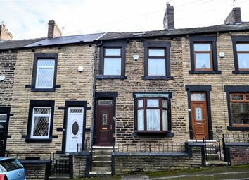 Thumbnail 4 bed terraced house for sale in Freeman Street, Barnsley