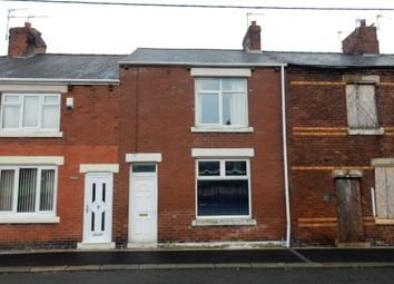 Thumbnail 2 bedroom terraced house for sale in Edward House, Sixth Street, Horden, Peterlee, County Durham