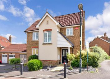 3 bed detached house for sale in Ashcroft Road, Wainscott, Rochester, Kent ME3
