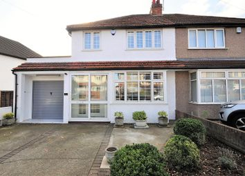 Thumbnail 3 bed property for sale in Iris Avenue, Bexley
