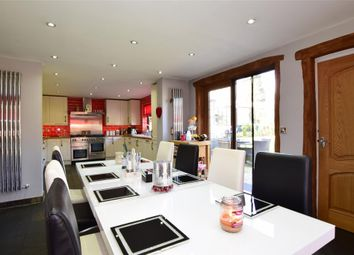 Thumbnail 4 bed detached house for sale in School Road, Downham, Billericay, Essex