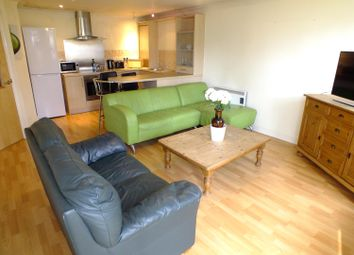 2 bed flat for sale in Brackenhurst Place, Moortown, Leeds LS17