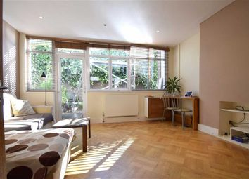 Thumbnail 2 bed terraced house to rent in Shoreham Close, Wandsworth