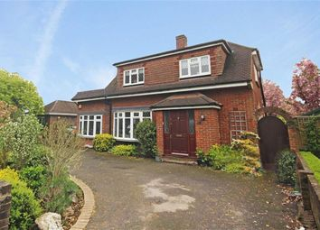 Thumbnail 4 bed property for sale in Hawkewood Road, Sunbury-On-Thames