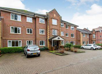 Thumbnail 2 bed flat for sale in Tarland House, Bayhall Road, Tunbridge Wells, Kent