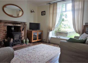 Thumbnail 4 bed detached house for sale in Brunswick Park Road, Wednesbury