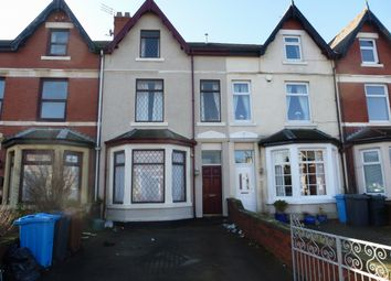 Thumbnail 2 bed property to rent in St. Patricks Road South, St. Annes, Lytham St. Annes