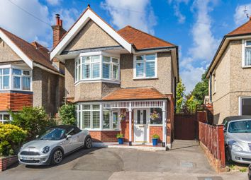 Thumbnail 3 bedroom detached house to rent in Ponsonby Road, Poole