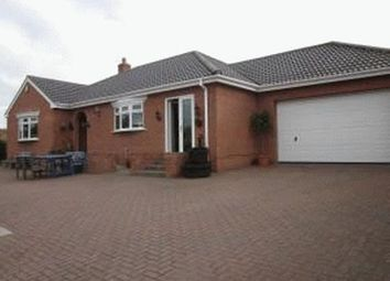 Thumbnail 3 bed detached bungalow for sale in Hillside Court, Spennymoor