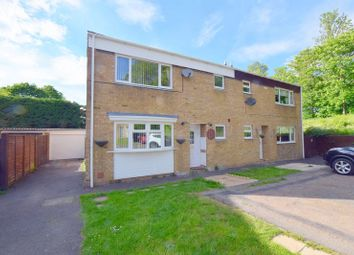 Thumbnail 3 bed semi-detached house for sale in Creslow Court, Stony Stratford, Milton Keynes