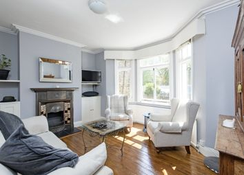 Thumbnail 2 bed flat to rent in North Worple Way, London